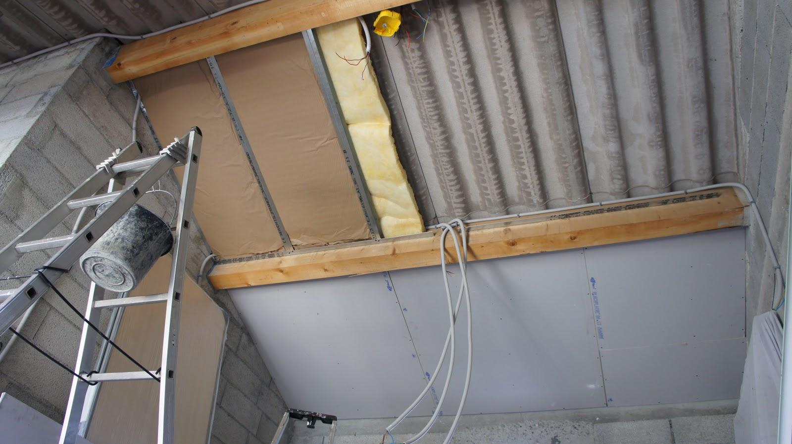 Devis isolation phonique par l int rieur 3 devis gratuits for Isolation interieur garage
