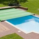 Sécurité pour piscine
