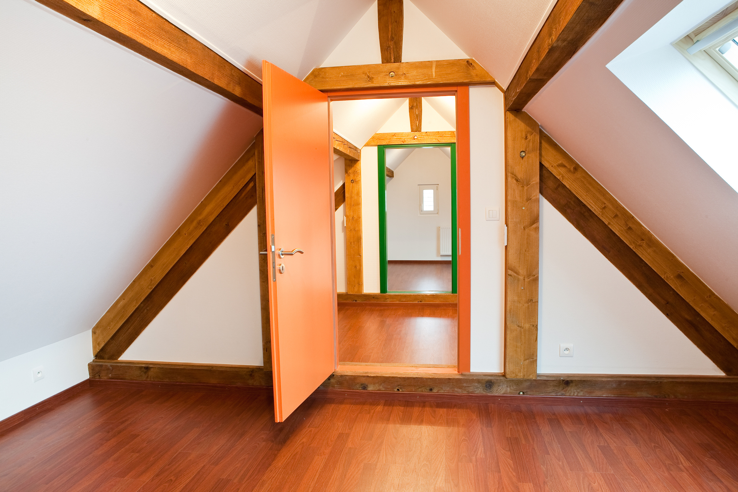Devis am nagement de combles d une maison 3 devis gratuits for Amenagement petit comble