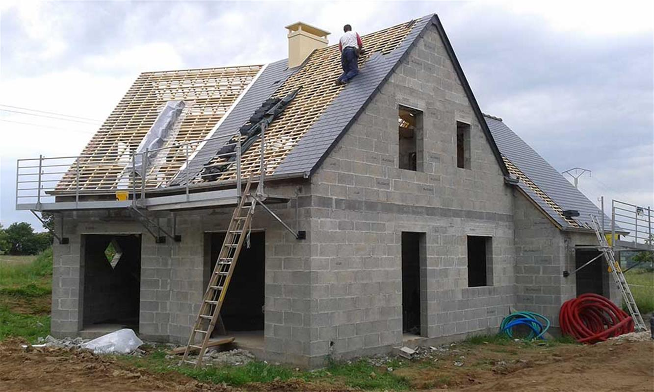 Devis construction r novation de maisons 3 devis gratuits for Devis pour construction maison