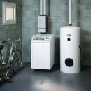 installation du chauffe-eau électrique