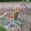 viabiliser un terrain de construction